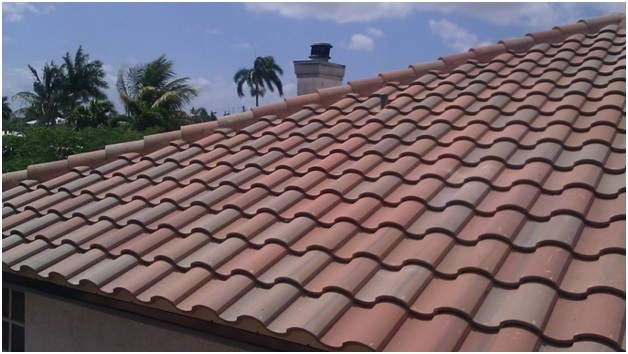How To Maintain Roof