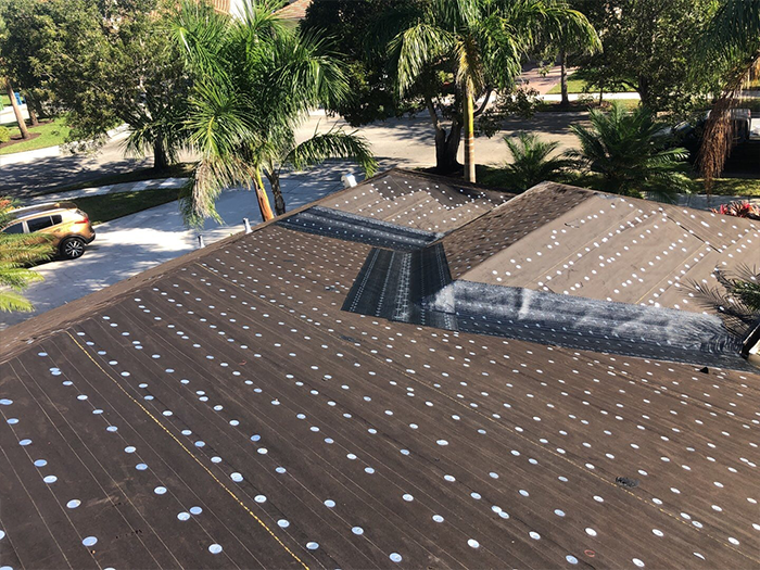 Roofing Contractor Florida Roof Repairs Florida Roof